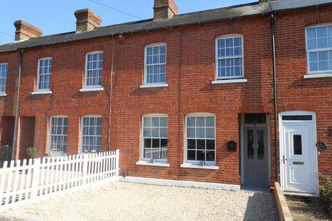 3 bedroom terraced house to rent - LANGLEY - Available Early August
