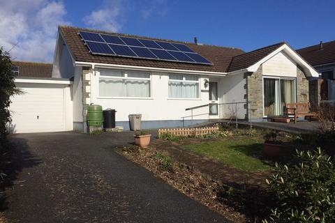 3 bedroom detached bungalow for sale - Newbridge Lane, Truro