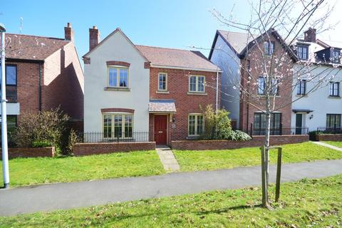 4 bedroom detached house for sale - Pepper Mill, Telford