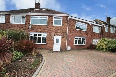 6 bedroom semi-detached house for sale - Hillside Drive, Middleton, Manchester M24 2LS
