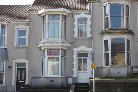 2 bedroom house share to rent - Glanmor Road, Uplands, Swansea