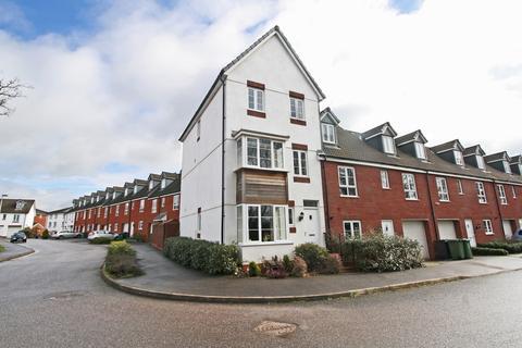 4 bedroom townhouse for sale - Exeter, Devon