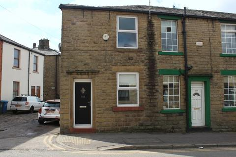 1 bedroom end of terrace house to rent - Newhey Road, Milnrow, Rochdale, OL16 4JE