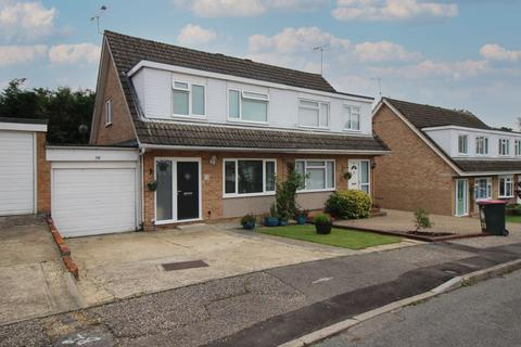 3 bedroom semi-detached house for sale - Rosedale Close, Crawley