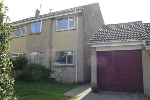 3 bedroom semi-detached house to rent - Springfield, Bradford on Avon