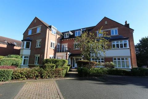 3 bedroom apartment for sale - Hanson Mansions, Four Oaks
