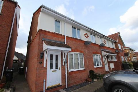2 bedroom terraced house to rent - Tong Street, Walsall