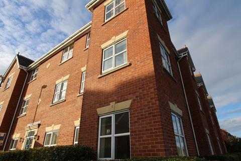 2 bedroom apartment to rent - Keysmith Close, Willenhall
