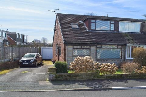 3 bedroom bungalow for sale - Kingsdale Gardens, Drighlington