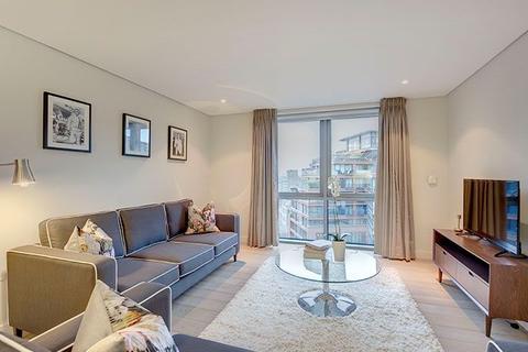 3 bedroom apartment to rent - Merchant Square London W2