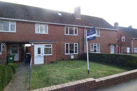 4 bedroom semi-detached house to rent - Stoke Hill, Exeter