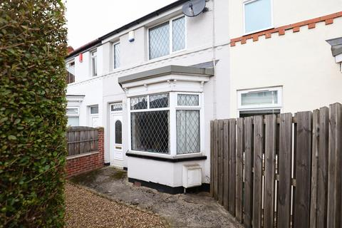 2 bedroom terraced house for sale - Greenfield Road, Sheffield