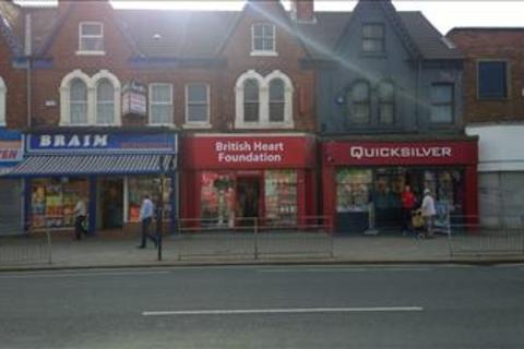 Shop for sale - 294 Holderness Road, Hull, East Yorkshire