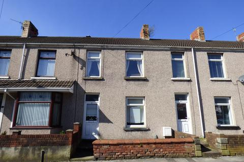 3 bedroom terraced house for sale - Eaton Road, Brynhyfryd, Swansea, SA5