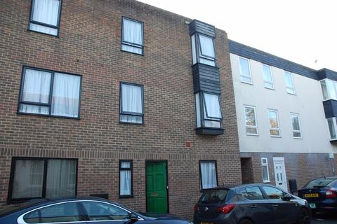 4 bedroom townhouse for sale - Central Southsea