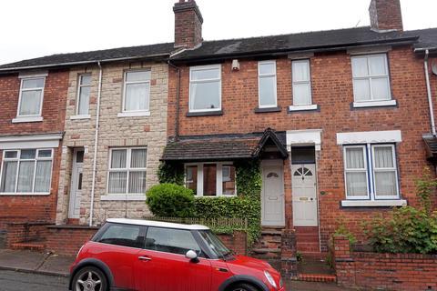 2 bedroom terraced house to rent - Gerrard Street, Penkhull, Stoke On Trent