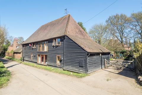 4 bedroom barn conversion for sale - Holly Farm Road, Otham, Maidstone