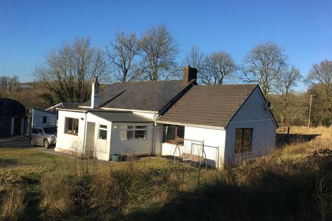 3 bedroom property with land for sale - Taliaris, Llandeilo