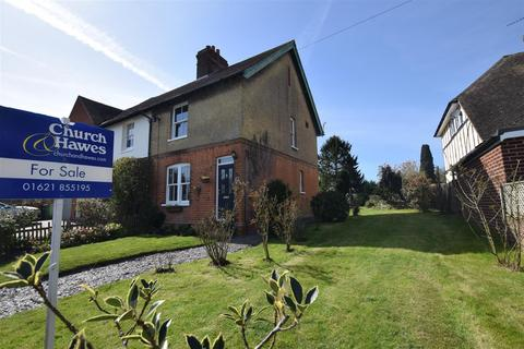 3 bedroom cottage for sale - The Street, Purleigh