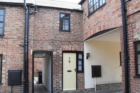 1 bedroom mews to rent - Leicester Place, Melton Mowbray