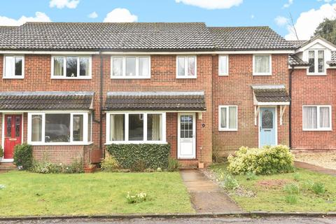 3 bedroom terraced house for sale - Blackthorn Close, South Wonston, Winchester