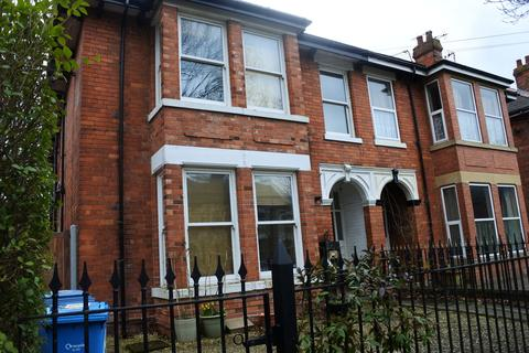 1 bedroom apartment to rent - Park Avenue, Hull