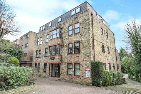 Studio for sale - Guilford Lodge, Queens Road, Brentwood, Essex, CM14