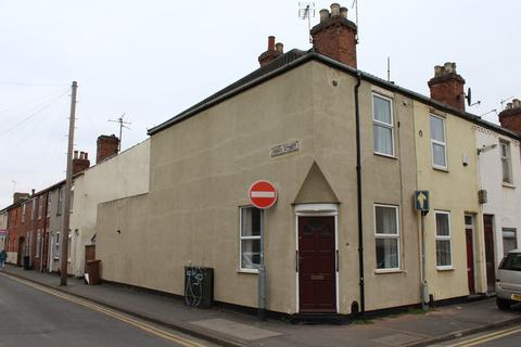 2 bedroom end of terrace house for sale - Chelmsford Street, Lincoln