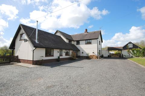 8 bedroom country house for sale - Cilcennin SA48