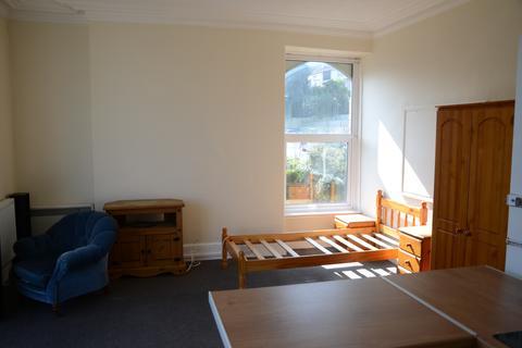 Studio to rent - Flat 3, Homelee, 40 St Brannocks Road, Ilfraombe EX34 8EH