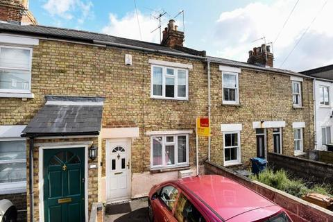 2 bedroom house to rent - Catherine Street, East Oxford, OX4