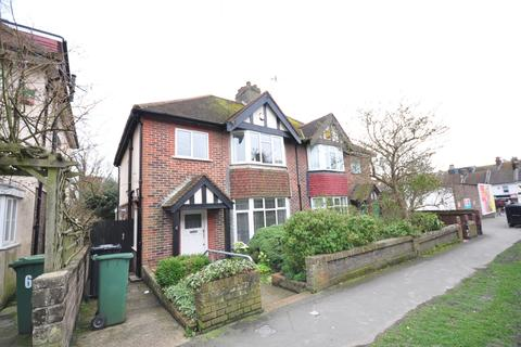 4 bedroom semi-detached house to rent - Henley Road Brighton BN2