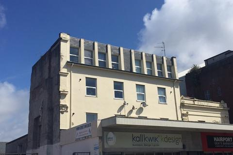 1 bedroom flat to rent - Cotehele Chambers, Union Street, Plymouth PL1