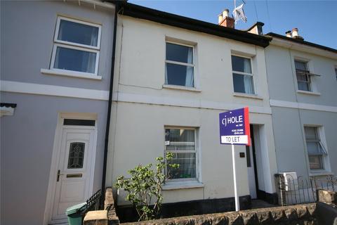 3 bedroom terraced house to rent - Roman Road, Cheltenham, Gloucestershire, GL51