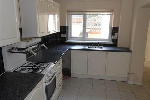 3 bedroom end of terrace house to rent - Eaton Road, Brynhyfryd, Swansea, SA5 9JL