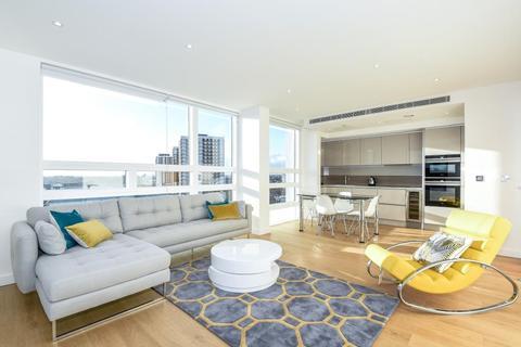 2 bedroom apartment to rent - Holland Park Avenue, Holland Park, W11