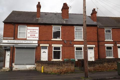 2 bedroom terraced house for sale - St. Albans Road, Bulwell, Nottingham, NG6