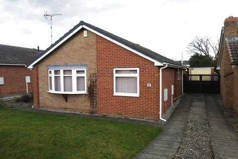 3 bedroom detached bungalow for sale - Finsbury Road, Bramcote, Nottingham, NG9
