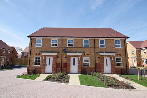 2 bedroom terraced house to rent - Sanctuary Gardens, St Mary's Place, Felpham, PO22