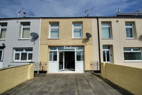 2 Bedroom Terraced House For Sale Perrott Place Tre