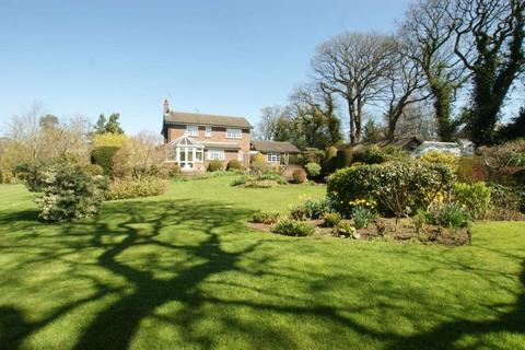 3 bedroom detached house for sale - Pinfold Lane, Northop Hall, Flintshire, CH7 6HE.