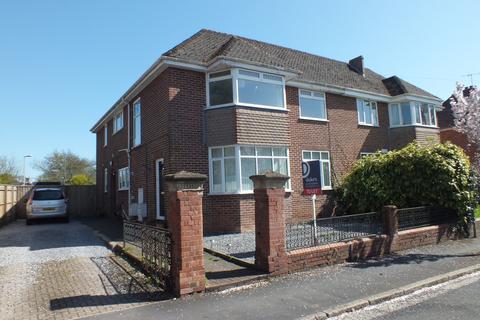 3 bedroom flat to rent - Marlborough Road, St Leonards EX2