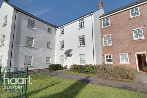 1 bedroom flat to rent - Monnow Keep