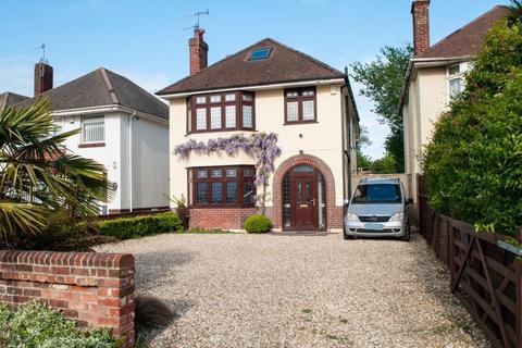 3 bedroom detached house for sale - Sandbanks Road, Whitecliff, Poole, BH14 8EJ