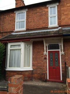 6 bedroom terraced house to rent - West Parade, Lincoln