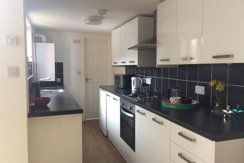 4 bedroom house to rent - Kirkby Street, Lincoln