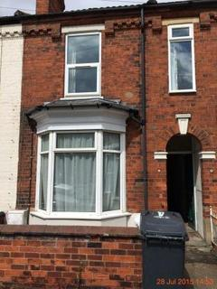 4 bedroom house to rent - Beevor Street, Lincoln