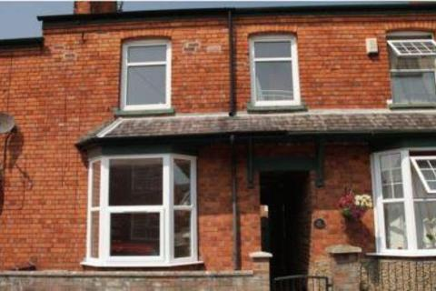 4 bedroom terraced house to rent - Cecil Street, Lincoln