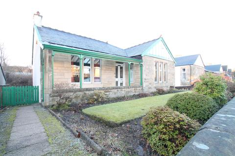 3 bedroom detached bungalow for sale - 49 Southbrae Drive, Jordanhill, Glasgow, G13 1PU