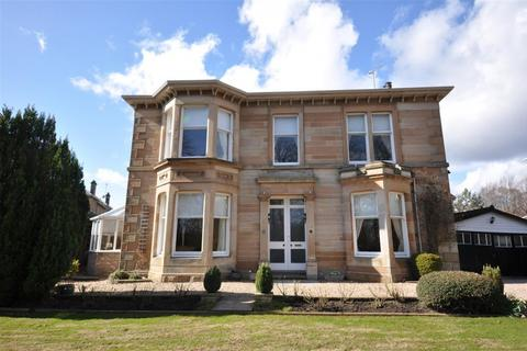"5 bedroom detached villa for sale - ""Kilmorie"" 76 St Andrews Drive, Pollokshields, G41 4JQ"
